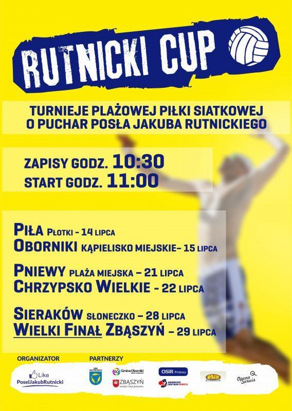Rutnicki Cup 2018